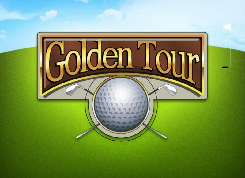 เกมสล็อตออนไลน์ ความสนใจของขาพนันมากที่สุดก็ต้องเกมสล็อต Golden Tour