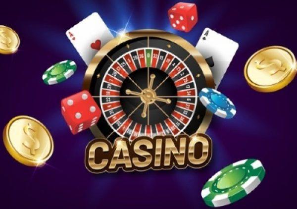 คาสิโน (Casino) มีความหมายและมีที่มาอย่างไร?